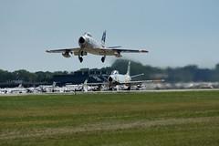 PKG_3621_01 (peegee_4) Tags: northamerican eaa airventure oshkosh sabre f86
