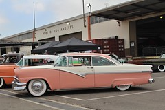 Whitewall Nationals 2016 (USautos98) Tags: ford 1955 fairlane