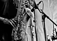 Hands.... (stefanonikon1) Tags: blackwhite hands nikon jazz sax simo afs70300vr d7000