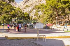 Court (dkvelta) Tags: naturist camp bunculuka court krk croatia adriatic sea baka