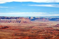 D40x Needles Overlook (26)e ~ Utah (halfstar) Tags: moab utah usa needlesoverlook canyonlands national park nikon nikond40x nikonafsdxvr55200mmf456glens