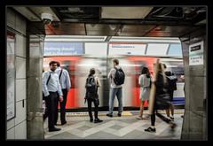 Central Line (jmbarcia) Tags: jmbarcia england metro europa copyright2016jmbarcia londres verano uk tren barcia europe greatbritain inglaterra london reinounido subway summer train unitedkindom jmbarcia unitedkingdom gbr