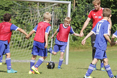Feriencamp Neumnster 28.07.16 - b (37) (HSV-Fuballschule) Tags: hsv fussballschule feriencamp neumnster vom 2507 bis 29072016