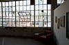 Window (ramseybuckeye) Tags: urban scrawl franklinton columbus ohio art artists pentax life paint canvas mural murals gallery 2016 august 27