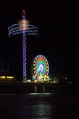 Pleasure Pier 7 (mbagwt) Tags: galveston mpt504 matchpointwinner