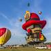 International de montgolfières de Saint-Jean-sur-Richelieu 88