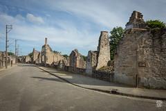 _Q8B0326.jpg (sylvain.collet) Tags: france ruines ss nazis tuerie massacre destruction horreur oradour histoire guerre barbarie