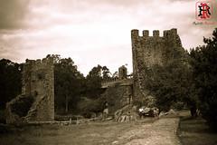 03846-31 de julio de 2016 (Tres-R) Tags: spain espaa galicia pontevedra catoira riasbaixas tresr rodolforamallo sonyrx10 ruinas ruins paisaje landscape