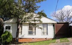 131 HILL RD, Lurnea NSW