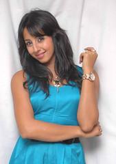 South Actress SANJJANAA Photos Set-7 (66)