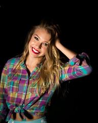 your song (stephenvance) Tags: nikon d600 beautiful girl woman pretty portrait model actress dancer trinity tiffany