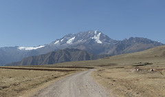 Peru. (richard.mcmanus.) Tags: peru andes chincero mountains hills landscape mcmanus latinamerica southamerica