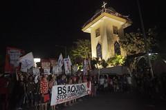 _MG_0227 (susancorpuz90) Tags: indigenouspeople manobo manila mindanao militarization protest manilakbayan manilakbayan2015