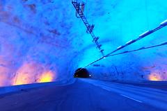 E16 - Lrdal Tunnel (cinxxx) Tags: norway norvegia norwegen norge e16 ne16 sognogfjordane lrdaltunnel lrdalstunnelen