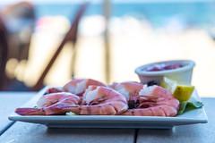 Mr. C's Peel 'n Eat! (aka Buddy) Tags: 2016 summer shrimp food beach atlantic ocean allenhurst nj og