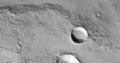 ESP_016289_1555 (UAHiRISE) Tags: mars nasa jpl mro universityofarizona landscape geology science