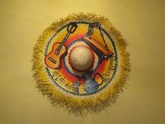 "Encarnación: décoration dans notre chambre <a style=""margin-left:10px; font-size:0.8em;"" href=""http://www.flickr.com/photos/127723101@N04/29482319615/"" target=""_blank"">@flickr</a>"