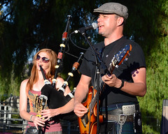 The Angry Brians (Ian E. Abbott) Tags: chelseajoy bagpipes pennywhistles richcheney guitar guitarlove theangrybrians celticrock celticmusic bakersfieldmusic bakersfieldbands bakersfield northerncaliforniarenaissancefaire norcalrennfaire livemusic
