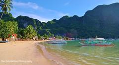 el nido palawan (Rex Montalban Photography) Tags: rexmontalbanphotography philippines palawan elnido beach