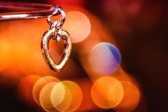 heart beat (Morag.) Tags: handlewithcare heart bokeh colour color dreamy romantic nikon d3300 nikkor