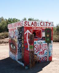 Slab City (Frank Carey) Tags: slabcity saltonsea california