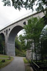 Von Willingen nach Usseln (dieter.steffmann) Tags: rothaargebirge hochsauerland uplandsteig usseln willingen viaduktusseln