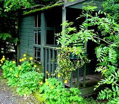 out building (austexican718) Tags: farm scotland rural lanarkshire kilsyth alanfauld building