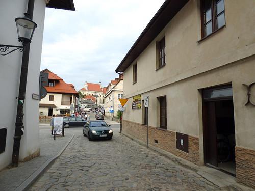 Kazimierz-Dolny view
