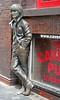 Liverpool - John Lennon (grab a shot) Tags: panasonic lumix gx80 england uk liverpool beatles fab4 statue johnlennon cavern