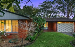 8 Kurrajong Street, Pennant Hills NSW