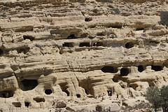 Grotte di Matala - Creta (raffaele pagani) Tags: matala creta crete grecia greece villaggiopescatori fishingvillage beach grotte caves canon hippies jonimitchell song carey