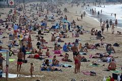 San Migel eguna. (eitb.eus) Tags: eitbcom 3108 g1 tiemponaturaleza tiempon2016 playa gipuzkoa donostiasansebastian txominrezolaclemente
