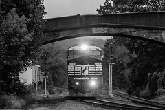 NS Dash 8-40CW #8387 @ Port Royal, PA (Darryl Rule's Photography) Tags: cove diesel diesels duncannon emd eastbound enola ethanol freight freighttrain ge harrisburg middledivision mifflintown mixedfreight ns newport norfolksouthern oil oiltrain pa prr pennsy pennsylvania pennsylvaniarailroad portroyal thompsontown westbound