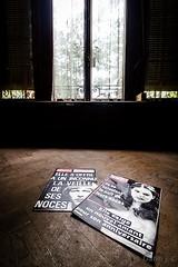 headlines (ZerberuZ1) Tags: urban news abandoned lost newspaper nikon decay journal forgotten headlines magazines exploration derelict decayed ue urbex d7000 nouveaudetective