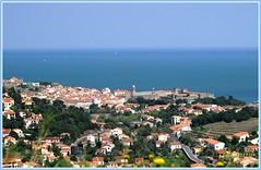 Collioure 1/21 (FauxK@L (Thanks for your comments)) Tags: mer france po paysages mesplusbellesphotos