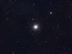 Messier 3 (Mickut) Tags: m3 lrgb messier3 Astrometrydotnet:status=solved flt110 Astrometrydotnet:version=14400 komakallio sxvrh18 Astrometrydotnet:id=alpha20130425845318