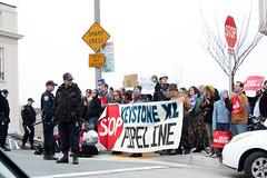 IMG_2544.cc1.web (rawEarth) Tags: sanfrancisco rally protest fundraiser pipeline obama climatechange tarsands keystonexl keystonexlpipeline