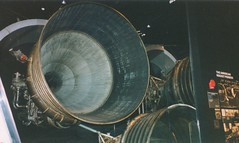 Saturno V (Fernando Bryan Frizzarin) Tags: usa dc washington eua
