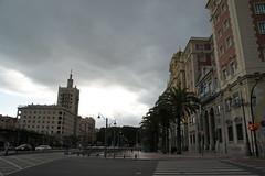 Malaga, Spain, March 2013
