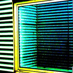 Window (Credi) Tags: window geometry fenster digiart photoart photographylikepainting abstractreality
