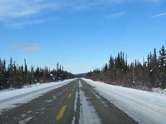 Westbound on the North Klondike Highway (jimbob_malone) Tags: yukon 2013 northklondikehighway