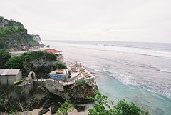 Blue Point (ChrisLCW) Tags: travel bali slr film indonesia bluepoint nikonf80 fujifilmpro400h afsnikkor1635mmf4gedvr