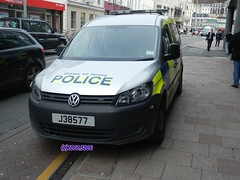 Jersey Police van (Coco the Jerzee Busman) Tags: rescue fire police ambulance jersey service states emergency response