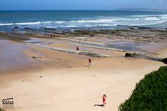 Lagido en marea baja (Video Web Services) Tags: de mar surf oleaje playa paisaje arena deporte marea peniche rompiente consolaçao lagido