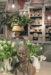 Martin D Johnson Antiques Ltd. (Kotomi_) Tags: show london spring fair exhibition antiques battersea batterseapark 2013