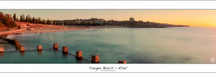 Coogee Beach - NSW (John_Armytage) Tags: ocean light sea panorama seascape beach sunrise dawn pano australia panoramic nsw canon5d tidalpool coogee coogeebeach goldenlight leefilters rossjonespool southernbeaches coogeepool johnarmytage wwwjohnarmytagephotographycom carlzeiss50mm14planar