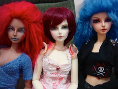 ADAD 2013/120 - a Different look? (TeaPartyRevolution) Tags: elf sd bjd luts fairyland fea balljointeddoll lishe whiteskin elflishe tanskin tanninglishe tanningskin belisama caesair elflishe05 elflishe06