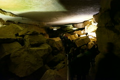 """Exploring Mammoth Cave • <a style=""""font-size:0.8em;"""" href=""""http://www.flickr.com/photos/94329335@N00/8695135714/"""" target=""""_blank"""">View on Flickr</a>"""