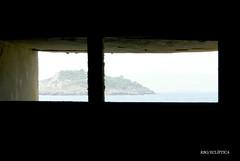 (Eclptica) Tags: window landscape island ventana day pentax paisaje views vistas hazy isla km andratx dragonera santelm tagomago eclptica flickrandroidapp:filter=none
