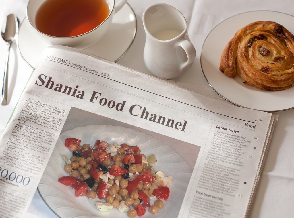 The worlds most recently posted photos by shania food channel youtube shania channel on the news shania food channel tags food news recipes forumfinder Image collections
